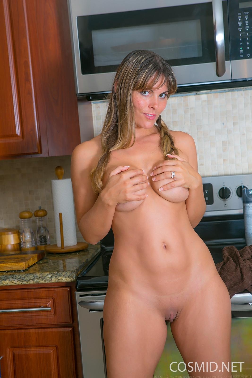 cosmid marissa nude