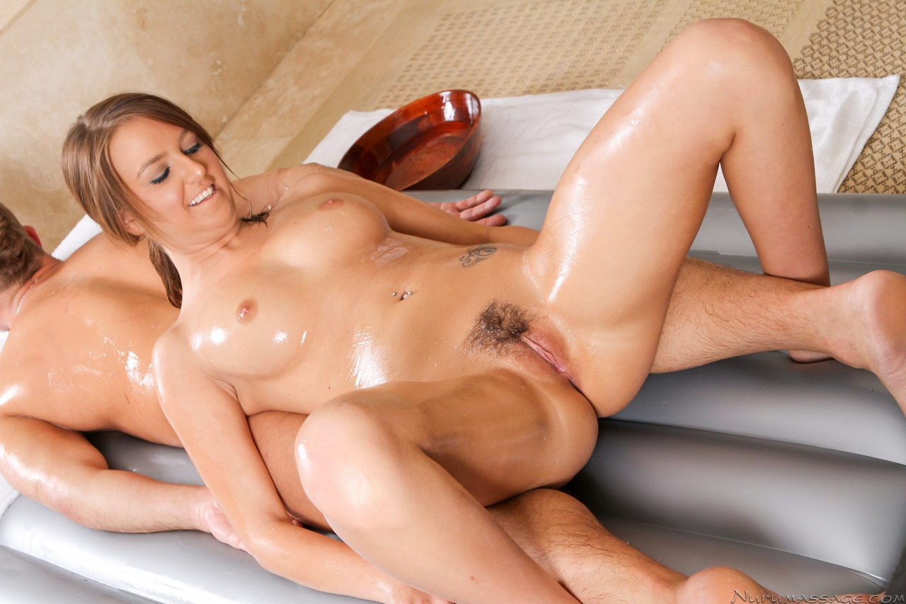 nuru massage blog gangbang