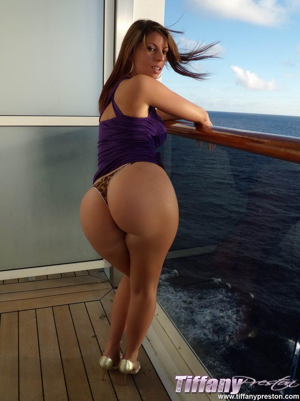 Tiffany preston booty